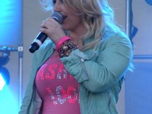 Beatrice Egli