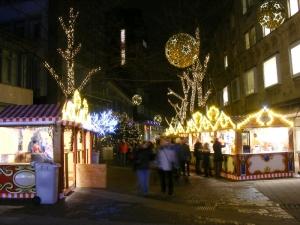 Rathenaustraße
