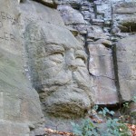 Der Hindenburgkopf